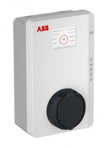 ABB Wallbox